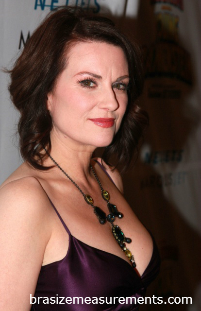 Megan Mullally Body Measurements And Net Worth Celebrity