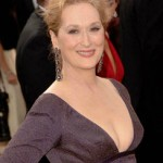 Meryl Streep Body Measurements and Net Worth