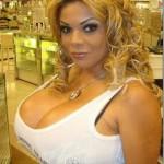 Sheyla Hershey Body Measurements and Net Worth