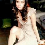 Amy Acker Body Measurements and Net Worth