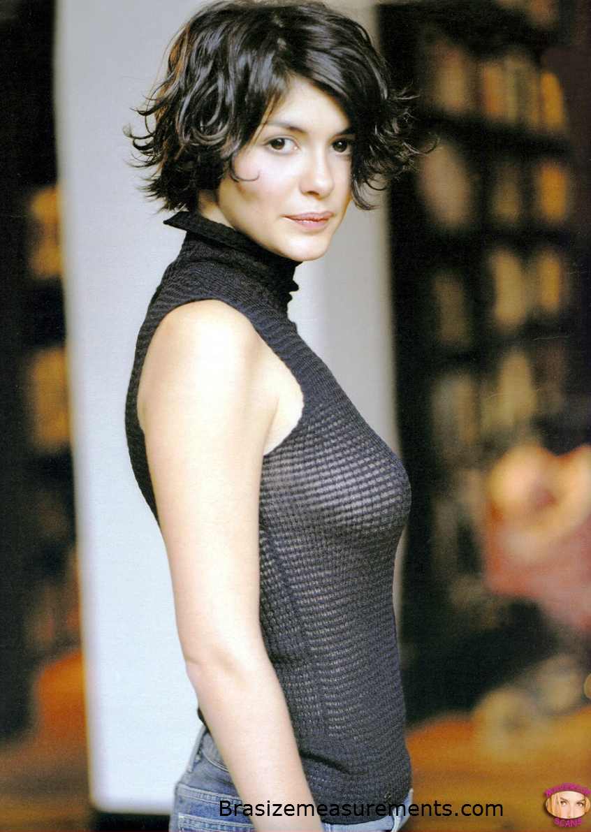 Audrey Tautou Body Measurements and Net Worth - Celebrity ...