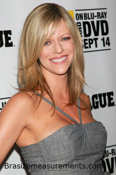 Kaitlin Olson Body Measurements and Net Worth - Celebrity ...