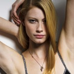 Alyssa Sutherland  Bra Size and Body Measurements