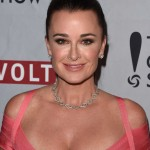Kyle Richards Bra Size and Body Measurements