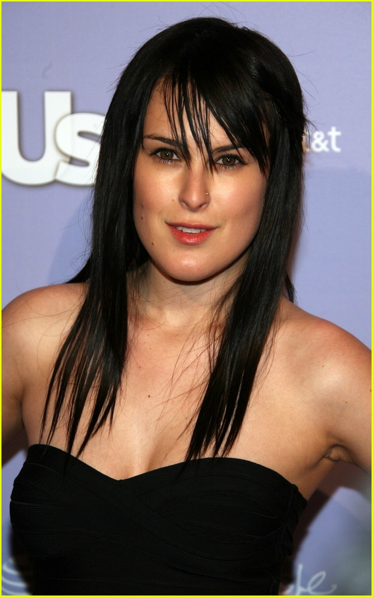 rumer willis body measurements and net worth