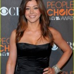 Alyson Hannigan Bra Size and Body Measurements