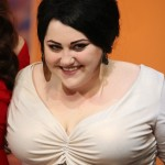 Beth Ditto Bra Size and Body Measurements