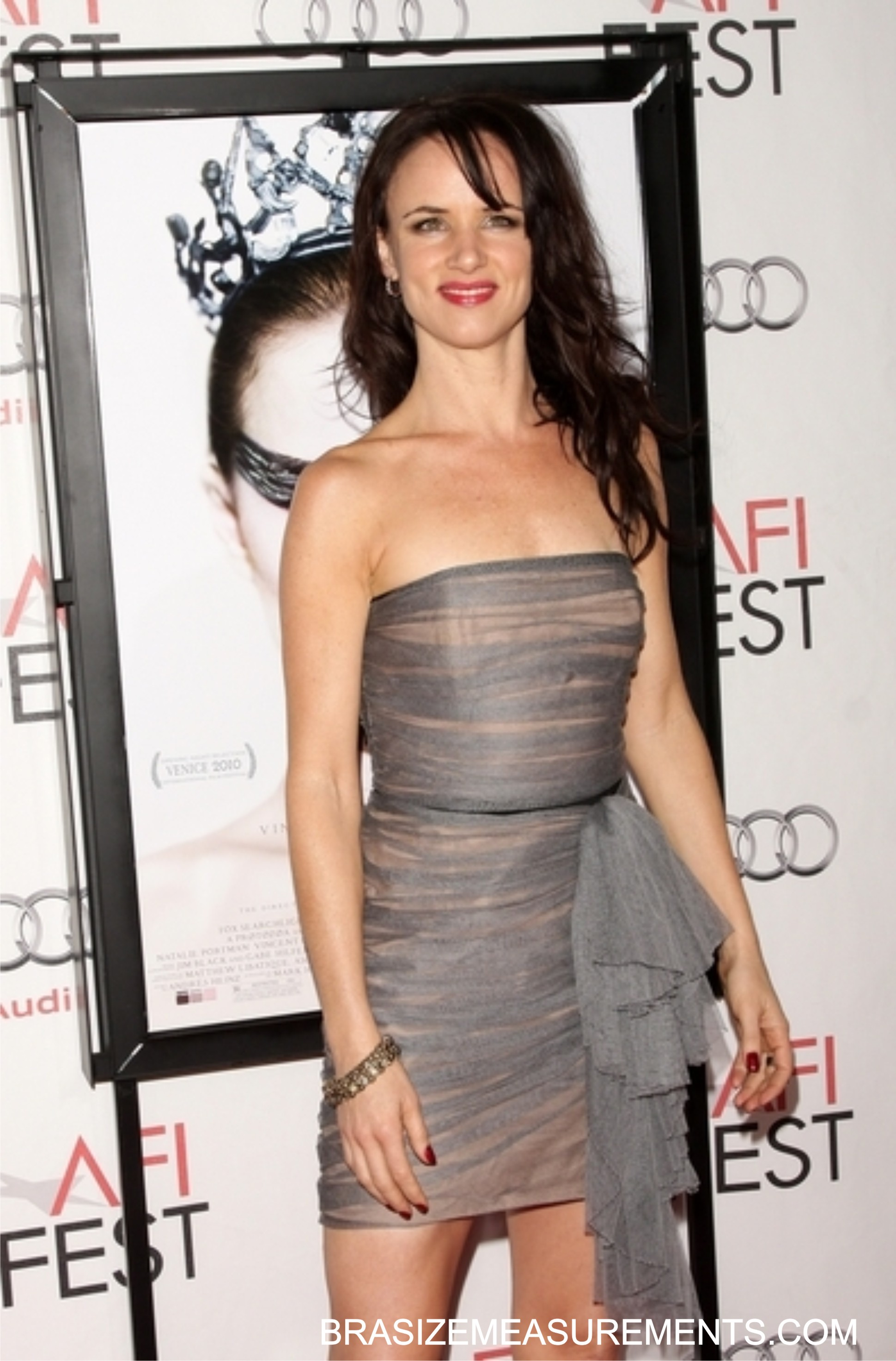 Juliette Lewis Sexy Body