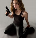 Eliza Dushku Bra Size and Body Measurements