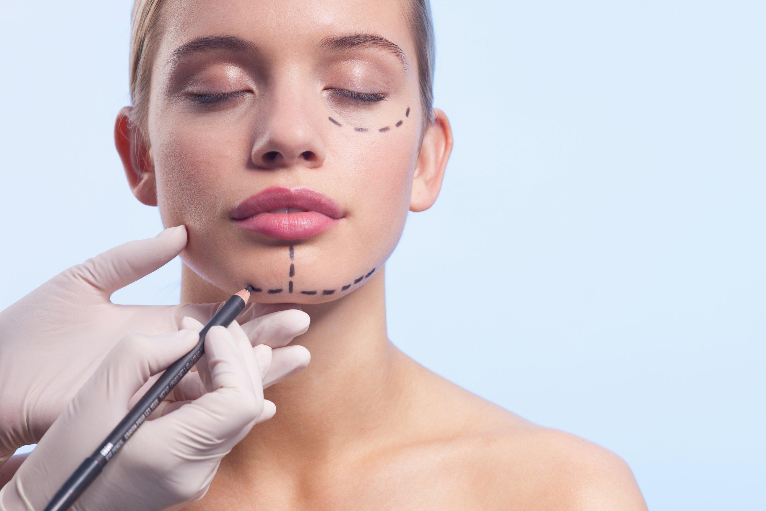 Facial Surgery Procedures