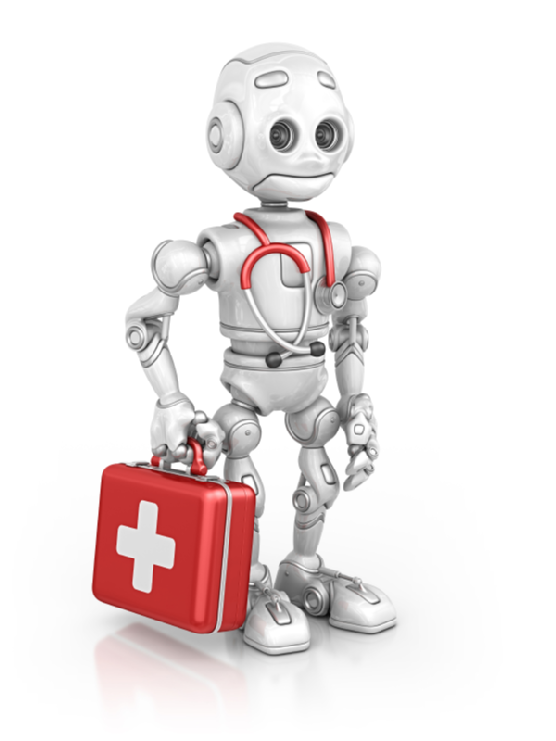 Robotic Surgery Benefit