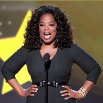 Oprah Winfrey Bra Size