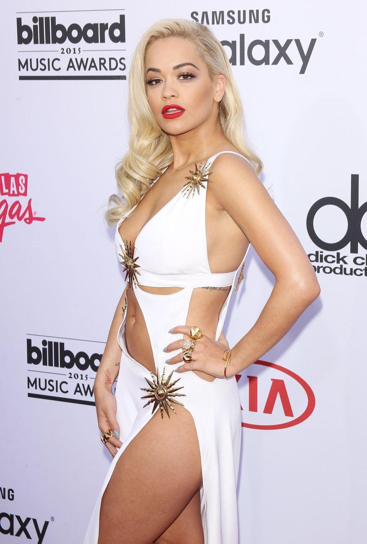 Rita Ora Bra Size