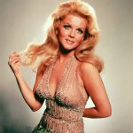 Ann Margret Bra Size Measurements
