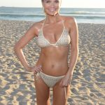 Kristin Chenoweth Bra Size