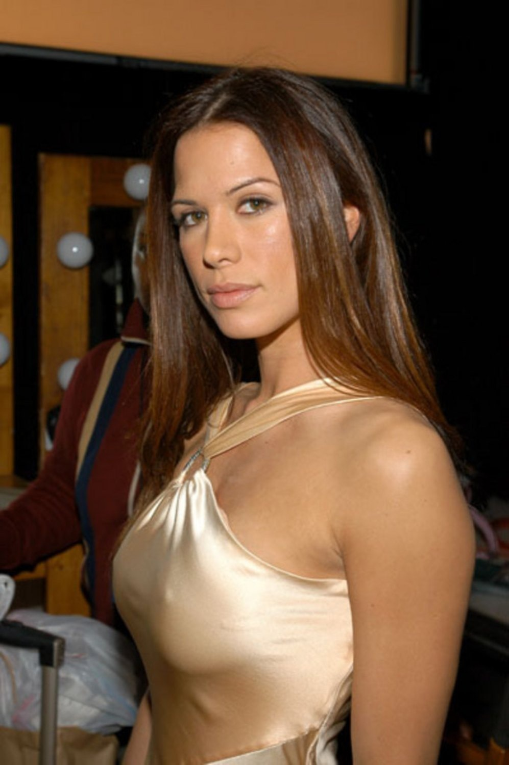 Rhona mitra beowulf - 2 part 5
