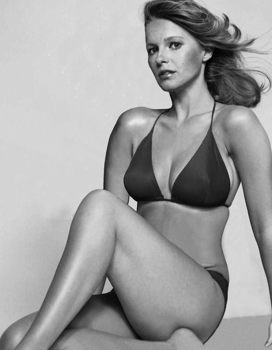 Cheryl Ladd Bra Size