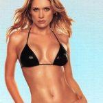 Kristy Swanson Bra Size and Body Measurement