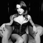 Rachel Weisz Bra Size