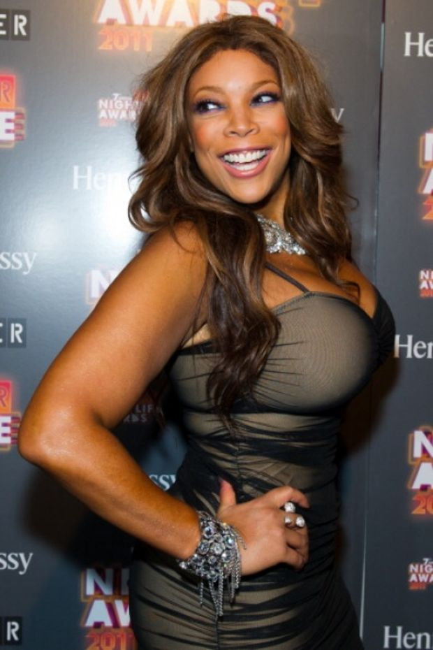 Wendy Williams Bra Sizes