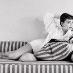 Audrey Hepburn Bra Sizes