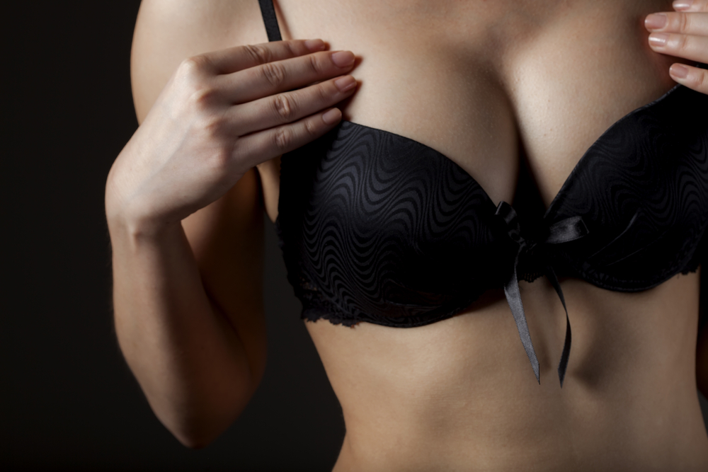 Complications after breast surgery