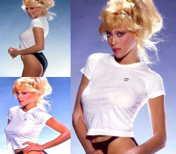 Judy Landers Bra Size