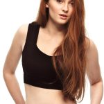 Sophie Turner Bra Size and Body Measurements