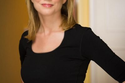 Kirsten Powers Bra Size and Body Measurements