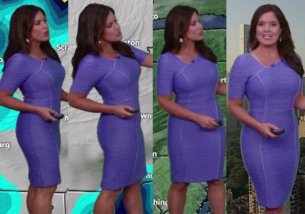 Amy Freeze Bra Size