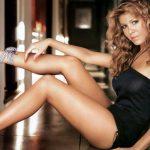 Nikki Cox Bra Size and Body Measurements