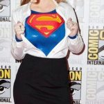 Molly Quinn Bra Size and Body Measurements