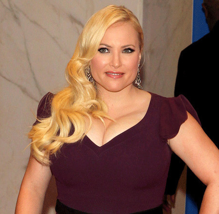 Meghan McCain Bra Size and Body Measurements