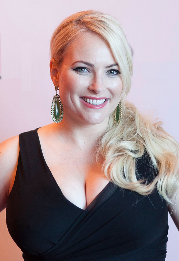 meghan mccain - photo #1