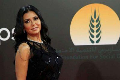Rania Youssef Bra Size Body Measurements