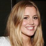 Caggie Dunlop Breast Size Height Weight