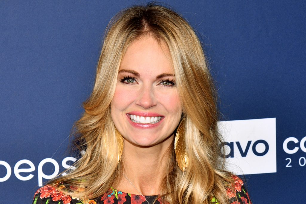 Cameran Eubanks Breast Size Height Weight