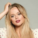 Emily Atack Breast Size Height Weight