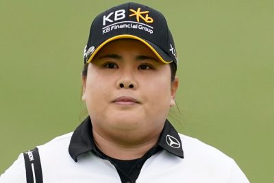 Inbee Park Breast Size Height Weight