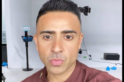 Jay Sean Weight Body Measurements