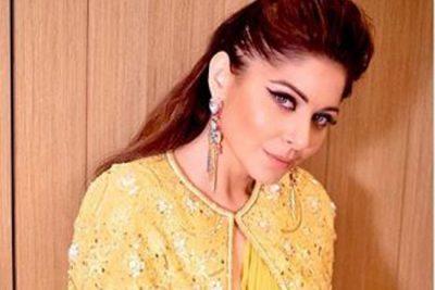Kanika Kapoor Breast Size Height Weight