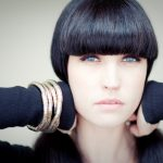 Kojii Helnwein Breast Size Height Weight