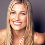 Lindsay Clubine Breast Size Height Weight