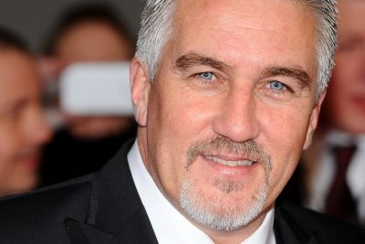 Paul Hollywood Weight Body Measurements