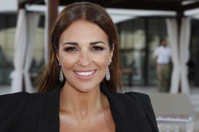 Paula Echevarria Bra Size Height Weight