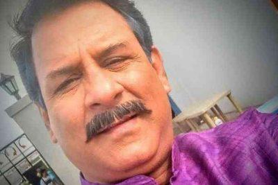 Rajendra Chawla Height Body Measurements
