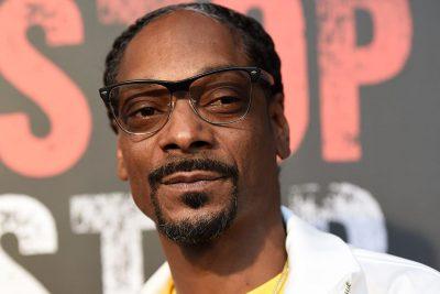 Snoop Dogg Weight Body Measurements