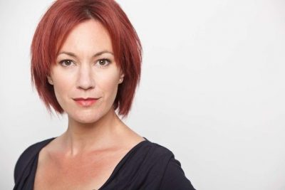 Tanya Franks Bra Size Height Weight