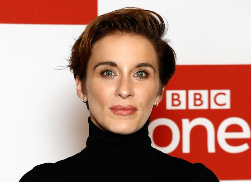 Vicky McClure Bra Size Height Weight